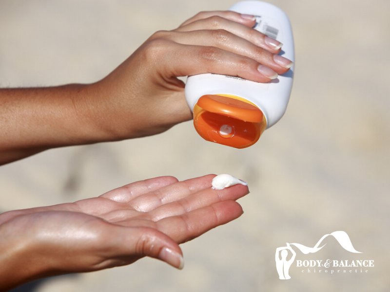 sunscreen benefits and risks