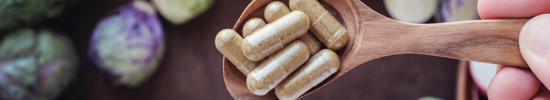 Natural supplements, Dr. Elyssa Wright